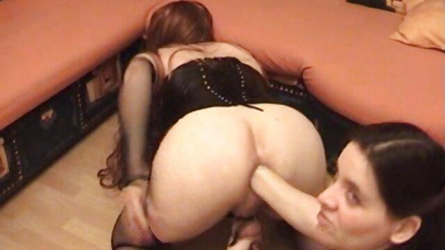 Ladyboys sesso