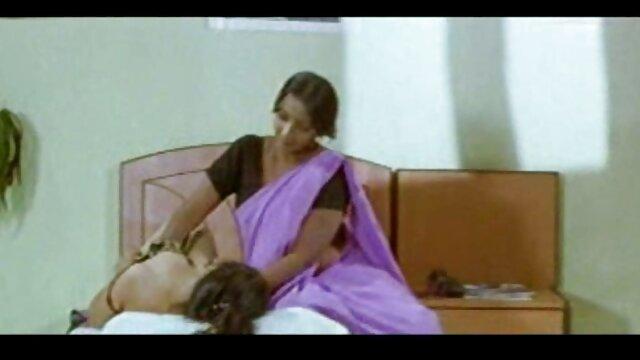 Sexy massaggio